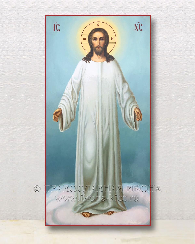 Икона «Господь грядущий»