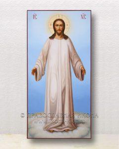 Икона «Господь грядущий» (образец №2)