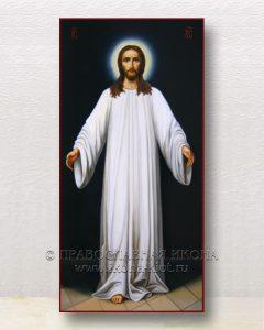 Икона «Господь грядущий» (образец №3)