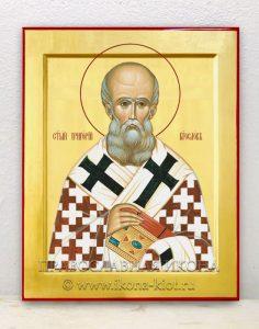 Икона «Григорий Богослов» (образец №1)