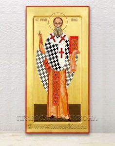 Икона «Григорий Богослов» (образец №2)