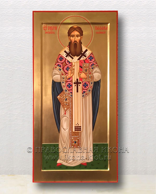Икона «Григорий Палама, святитель»