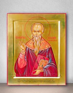 Икона «Харалампий Магнезийский, священномученик» (образец №4)