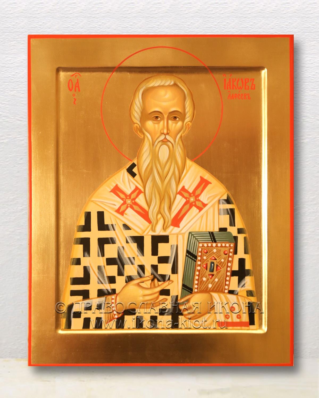 Икона «Иаков Алфеев» (образец №2)