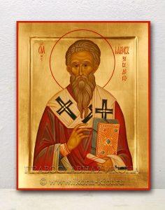 Икона «Иаков Зеведеев»