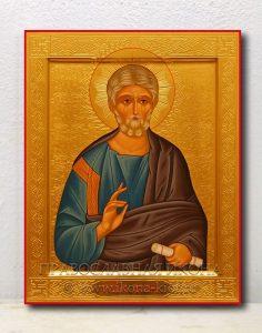 Икона «Иасон апостол» (образец №1)