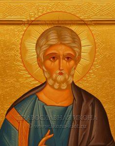 Икона «Иасон апостол» (образец №2)