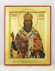 Икона «Игнатий Брянчанинов, святитель» (образец №1)