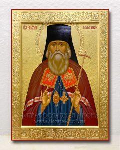 Икона «Игнатий Брянчанинов, святитель»