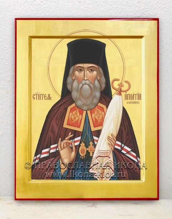 Икона «Игнатий Брянчанинов, святитель» (образец №3)