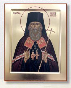 Икона «Игнатий Брянчанинов, святитель» (образец №4)