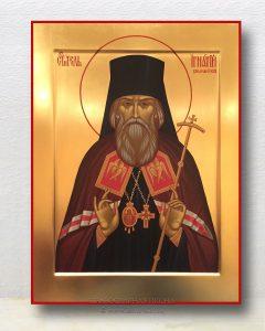 Икона «Игнатий Брянчанинов, святитель» (образец №5)