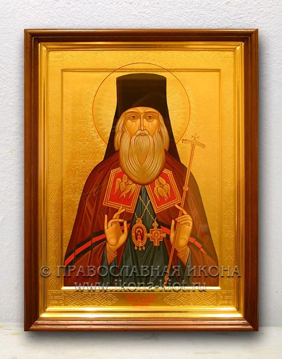 Икона «Игнатий Брянчанинов, святитель» (образец №9)