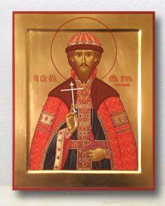 Икона «Игорь Черниговский, князь» (образец №1)