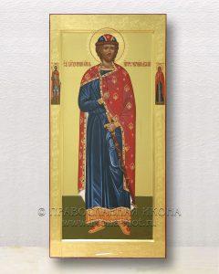 Икона «Игорь Черниговский, князь» (образец №14)