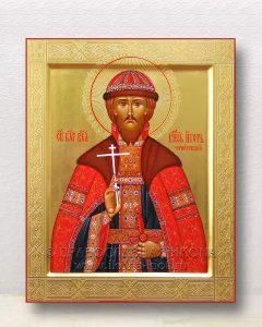 Икона «Игорь Черниговский, князь» (образец №15)