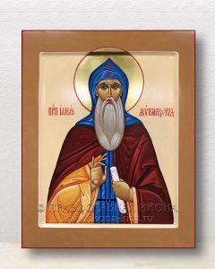 Икона «Илья Муромец, преподобный» (образец №1)