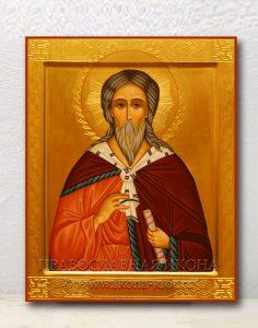 Икона «Илья пророк» (образец №10)