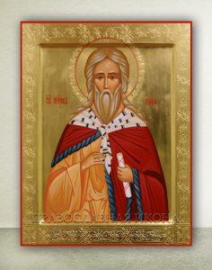 Икона «Илья пророк» (образец №11)