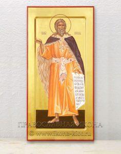 Икона «Илья пророк» (образец №2)