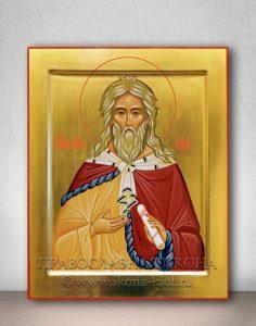 Икона «Илья пророк» (образец №5)