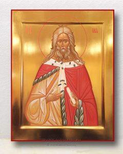 Икона «Илья пророк» (образец №8)