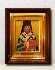 Икона «Иннокентий Иркутский» (образец №3)