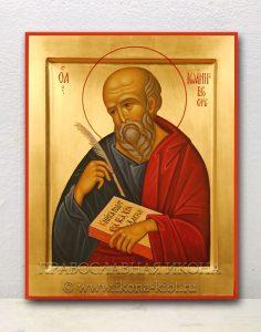 Икона «Иоанн Богослов, апостол» (образец №1)