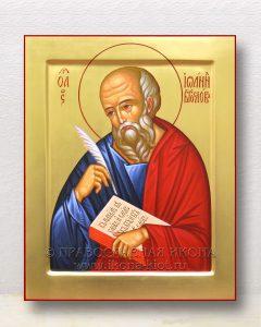Икона «Иоанн Богослов, апостол» (образец №6)