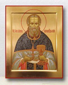 Икона «Иоанн Кронштадтский, праведный» (образец №1)