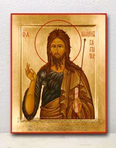 Икона «Иоанн Предтеча (Креститель)» (образец №1)