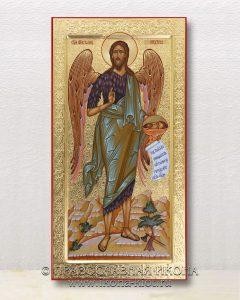 Икона «Иоанн Предтеча (Креститель)» (образец №12)