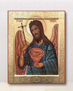 Икона «Иоанн Предтеча (Креститель)» (образец №13)