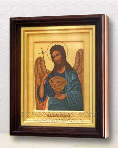 Икона «Иоанн Предтеча (Креститель)» (образец №14)