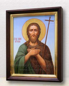 Икона «Иоанн Предтеча (Креститель)» (образец №15)