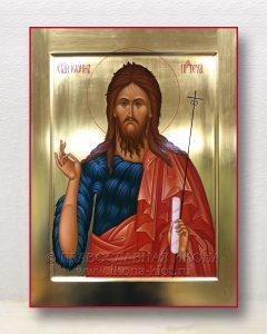 Икона «Иоанн Предтеча (Креститель)» (образец №16)