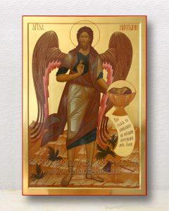 Икона «Иоанн Предтеча (Креститель)» (образец №17)