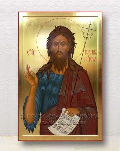 Икона «Иоанн Предтеча (Креститель)» (образец №18)