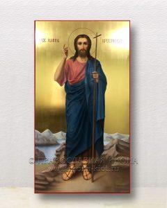 Икона «Иоанн Предтеча (Креститель)» (образец №19)