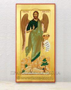 Икона «Иоанн Предтеча (Креститель)» (образец №4)