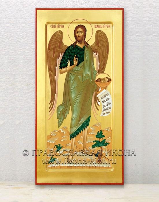 Икона «Иоанн Креститель (Предтеча)» (образец №4)