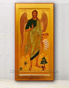 Икона «Иоанн Предтеча (Креститель)» (образец №5)