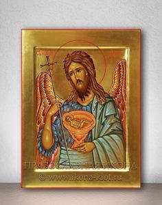 Икона «Иоанн Предтеча (Креститель)» (образец №6)