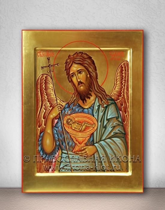 Икона «Иоанн Креститель (Предтеча)» (образец №6)