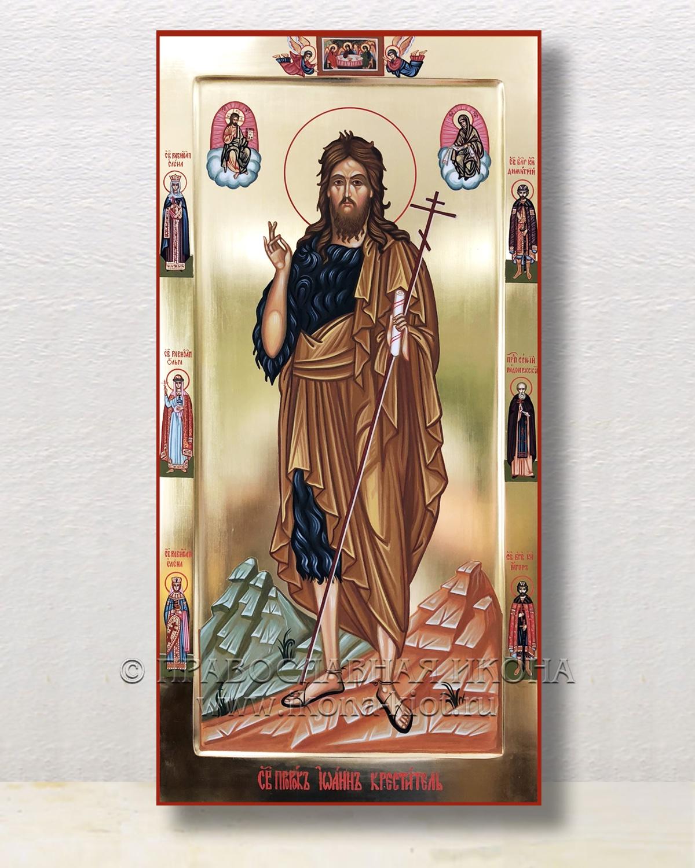 Икона «Иоанн Креститель (Предтеча)» (образец №7)