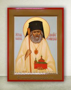 Икона «Иоанн Шанхайский и Сан-Францисский, архиепископ» (образец №3)