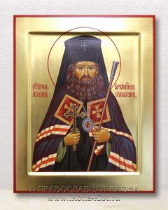 Икона «Иоанн Шанхайский и Сан-Францисский, архиепископ» (образец №2)