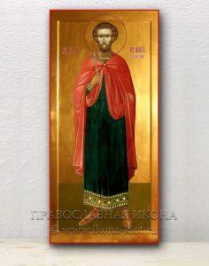 Икона «Иоанн Сочавский» (образец №2)