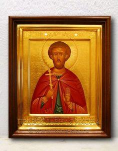 Икона «Иоанн Сочавский» (образец №5)