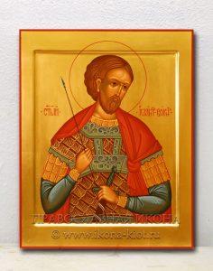 Икона «Иоанн воин» (образец №2)